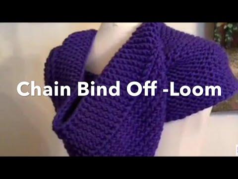 Chain 1 Bind Off Doovi