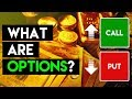 What is Stock Option Trading (Option Contracts for Beginners)