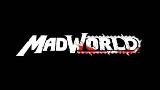 Most Hardcore Violent Wii Game: Madworld (Trailer)