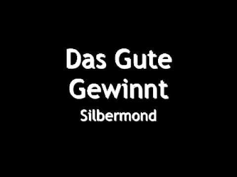 Silbermond   Das Gute Gewinnt