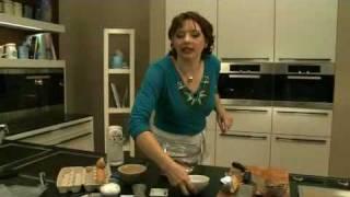 Rezept Elisen-lebkuchen