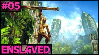 Enslaved: Odyssey To The West - Part 5 - PC Gameplay Walkthrough - 1080p 60fps