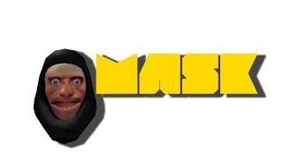 The Hidden Mask - A ROBLOX Machinima