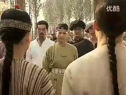 Tai Chi Master Ⅱ(English subtitles)