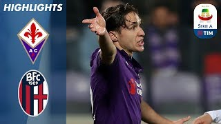 Fiorentina 0-0 Bologna | Montella's debut ends with a controversial stalemate in Florence | Serie A