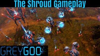 The Shroud - New Grey Goo Faction!