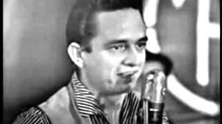 (1959) Johnny Cash - I Walk The Line