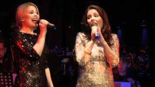 Louise Dearman & Rachel Tucker - I Will Never Leave You (Again)