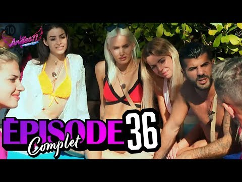 Episode 36 (Replay entier) - Les Anges 11