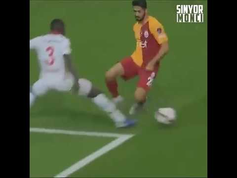 Emre Akbaba Galatasaray İlk Maç Performans