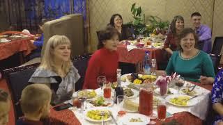 34 - Свадьба в Улан-Удэ / Кафе Рояль