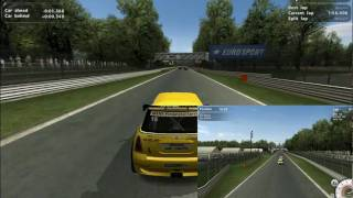 STCC The Game 2 Gameplay (COMBINED OF 6 DIFF. ONES) HD