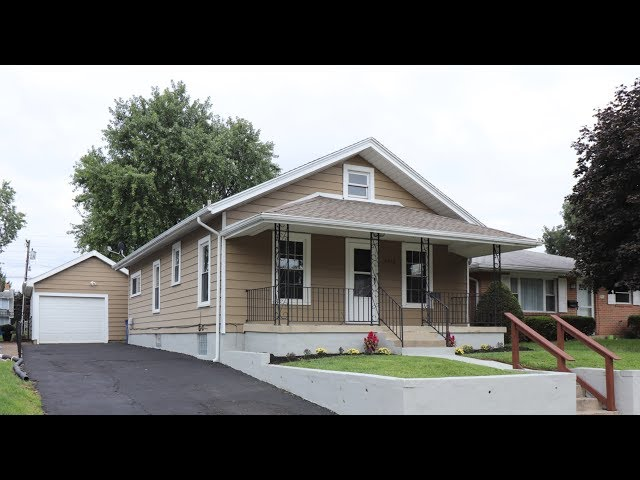 2749 Ferncliff Ave Dayton OH 45420 - Gorgeous, Move-In Ready Home in Belmont!