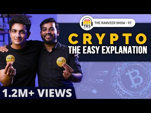 Crypto Basics EASILY Explained For Beginners By Expert Sumit Gupta | The Ranveer Show 97