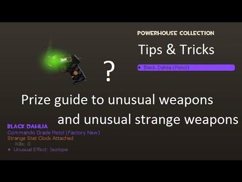 Price guide unusual and unusual strange weapons tips tricks price guide unusual and unusual strange weapons tips tricks altavistaventures Images
