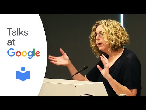 "Peggy Orenstein: ""Girls & Sex: Navigating the Complicated New Landscape"" 