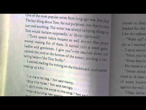 Sleeping Freshman Never Lie, chapter 5 part 1