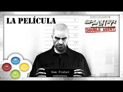 Splinter Cell Double Agent Pelicula Completa Español