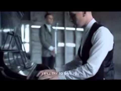 Hurts - Silver Lining (w lyrics)