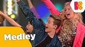 Medley - Niels, Stefania, Mylène & Rosanne - De Grote Show 2019 - Kinderen voor Kinderen