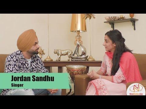 Special Interview with Jordan Sandhu, Punjabi Singer