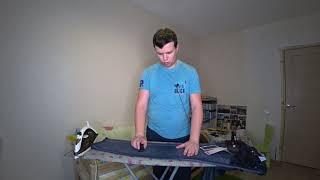 Выпрямляем коленки на джинсах - 3 совета из интернета