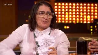 LATE MOTIV - Silvia Abril la Niña de Shrek   #LateMotiv15