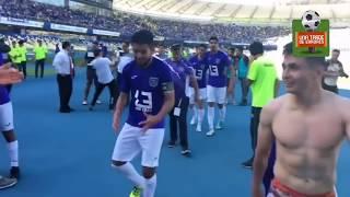 🦁 EL LEÓN DE COLLAO ESTÁ DE VUELTA| CSD Deportes Concepción 3 - 1 [4 - 3] CD Ferroviarios