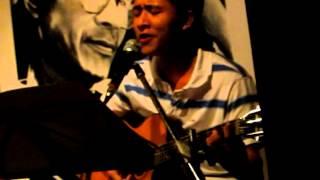 Teo Maxx - Căn nhà xưa - Võ Tuệ [Đêm nhạc 21/10] | Cafe Hằng