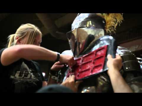 Knights of Mayhem at SouthPoint Las Vegas