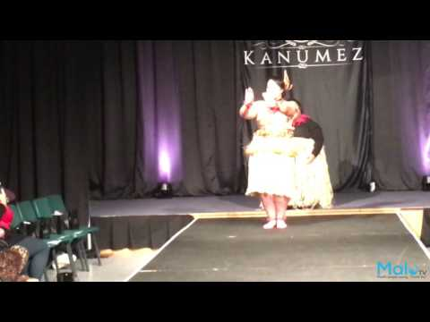 Kanumez Fashion Show 2017