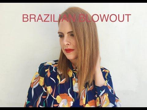 CAMBIO DE LOOKbrazilian blowout