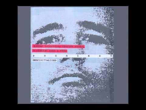 Prurient - Despiritualized (full album) [2011]