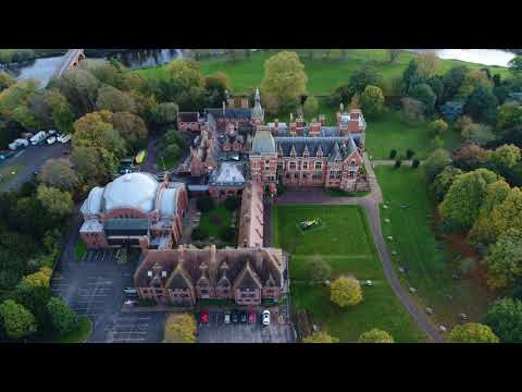 East Midlands Drones - Aerial Roof Survey and Inspection