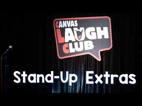 Stand-Up Comedy Extras   Gujarati