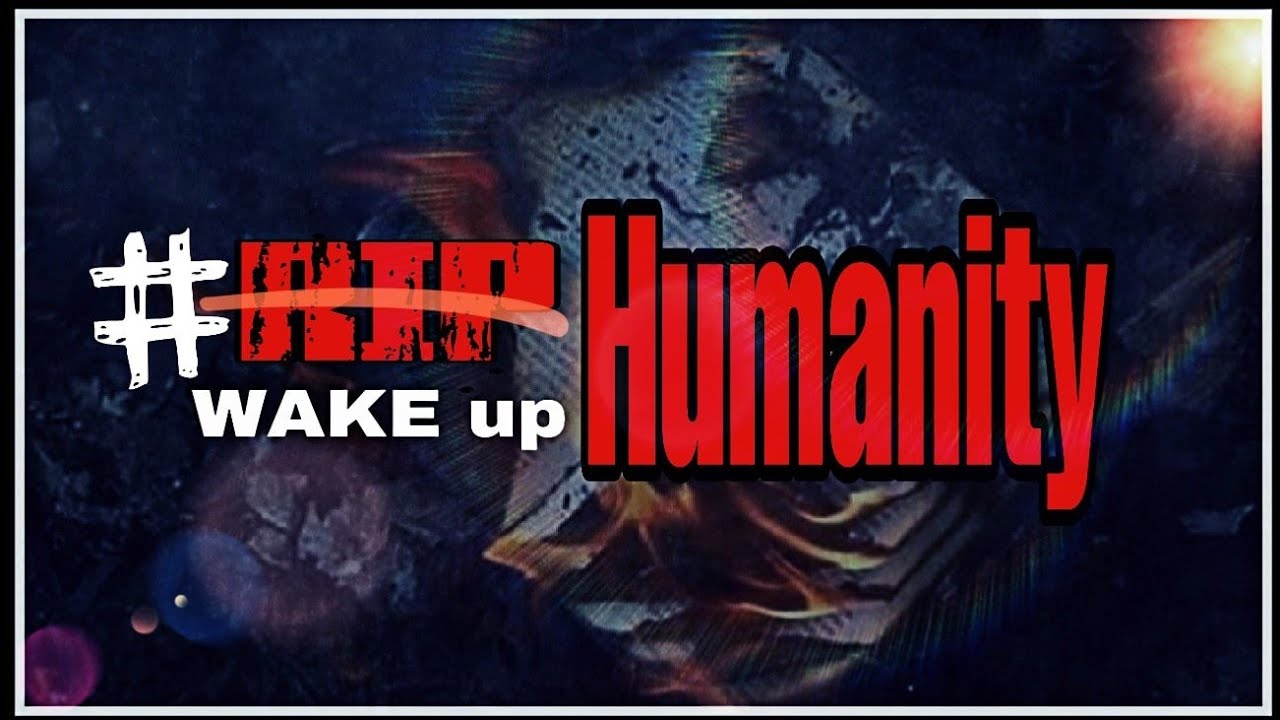 Wake up Humanity   Happy Women's Day   RS3CREATION