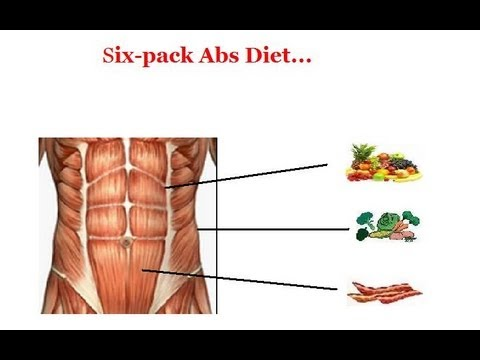 How to Get a Flat Stomach for Men | LIVESTRONG.COM