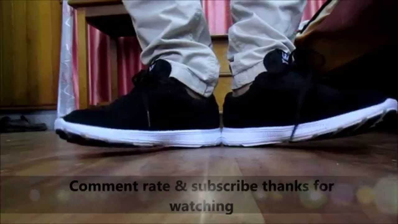 unboxing of Supra Hammer Run - YouTube 004881d369