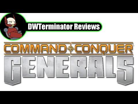 Command conquer generals 2 стим