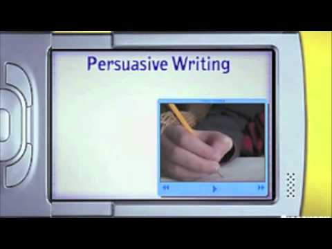 The Art of Persuasion Mini Lesson Introduction