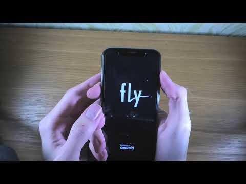 Смартфон Fly View Max - распаковка и текстовый обзор