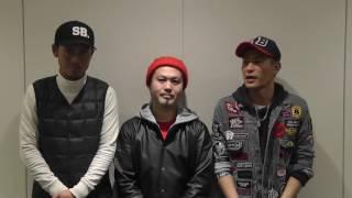 ONE☆DRAFT 10th Anniversary BEST「俺タチのまとめ盤」リリースコメント!
