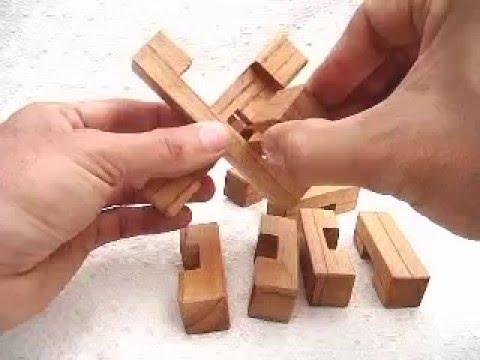 juegos de ingenio: