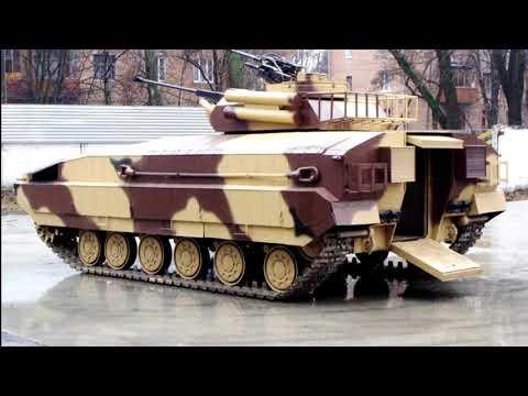 Омский завод вооружит армию модернизированными огнеметами.