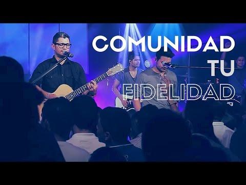COMUNIDAD // Tu Fidelidad