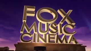 fox music cinema 2015 present