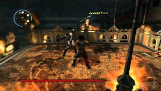 Prince of Persia Trilogy Video Preview