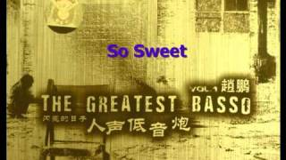 Download So Sweet MP3 song and Music Video
