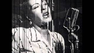 Everything I have is yours by Billie Holliday