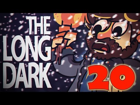 To The Victor Go The Spoils | The Long Dark #20